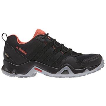 adidas Outdoor SchuhTerrex AX2R GTX Women schwarz