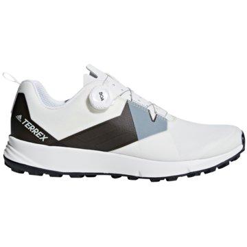 adidas TrailrunningTerrex Two Boa weiß