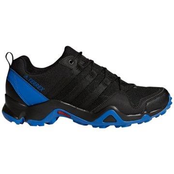 adidas Outdoor SchuhTerrex AX2R schwarz