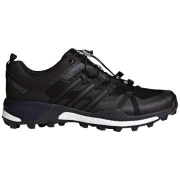 adidas TrailrunningTerrex Skychaser Boost GTX schwarz