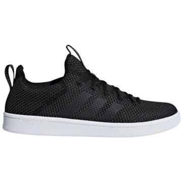 adidas Sneaker LowCloudfoam Advantage Adapt schwarz