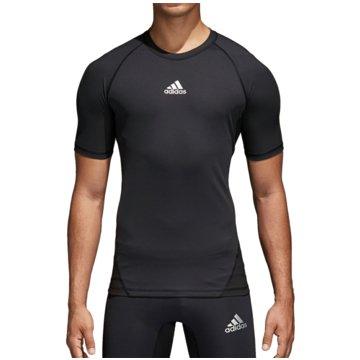 adidas T-ShirtsASK SPRT SST M - CW9524 schwarz