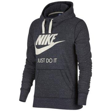 Nike Pullover grau