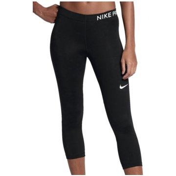 Nike TightsPro Capri Women schwarz