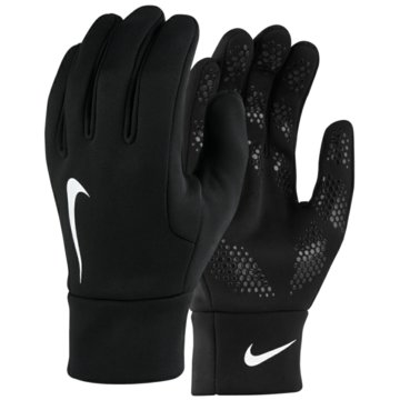 Nike TorwarthandschuheHyperwarm Field Player Glove schwarz