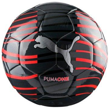 Puma FußbälleOne Wave Ball schwarz
