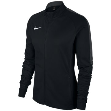 Nike TrainingsjackenAcademy 18 Dry Jacket Women schwarz