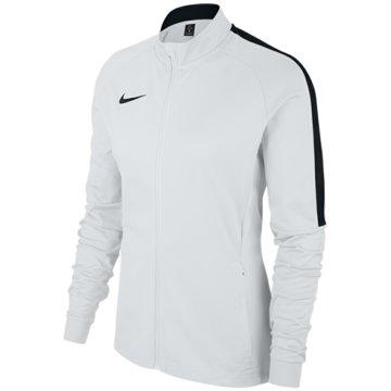 Nike TrainingsjackenDRI-FIT ACADEMY - 893767-100 weiß