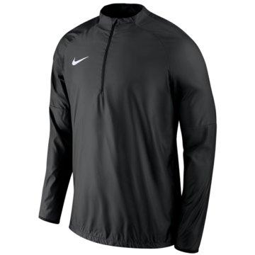 Nike LangarmshirtMEN'S ACADEMY18 FOOTBALL DRILL TOP - 893800-010 schwarz