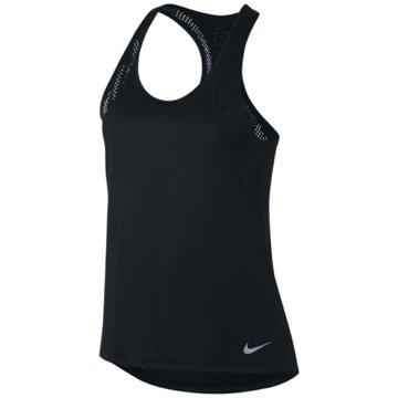 Nike TopsBreathe Tank Women schwarz