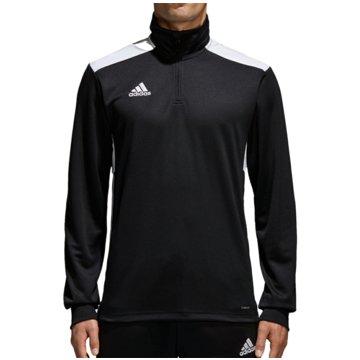 adidas SweaterREGI18 TR TOP - CZ8647 schwarz