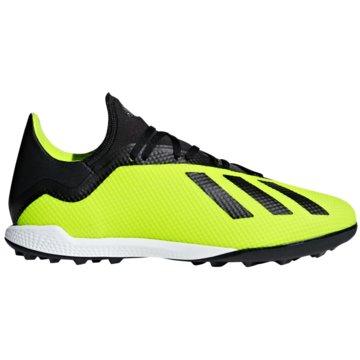 adidas Multinocken-SohleX Tango 18.3 TF gelb
