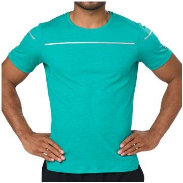 asics T-Shirts türkis