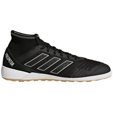 adidas Hallen-SohlePredator Tango 18.3 Indoor schwarz