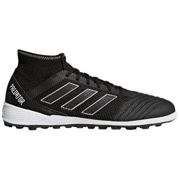 adidas Multinocken-SohlePredator Tango 18.3 TF schwarz