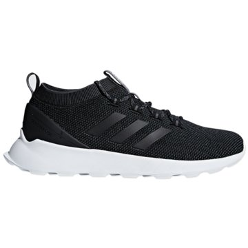 adidas RunningQuestar Rise schwarz
