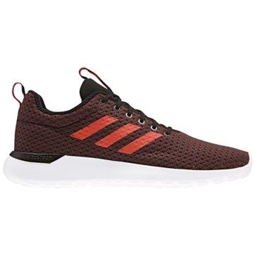 adidas RunningCloudfoam Lite Racer CLN Climawarm rot