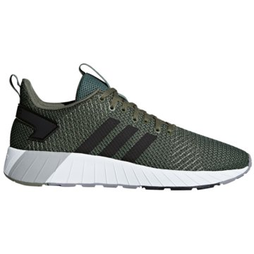 adidas RunningQuestar BYD grün