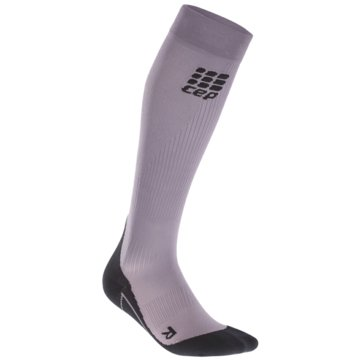 CEP KniestrümpfePastel Compression Socks Women lila