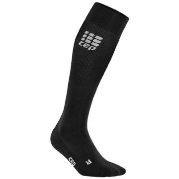 CEP KniestrümpfeCompression Socks Women schwarz