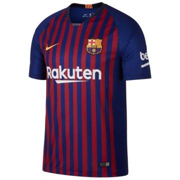 Nike Fanartikel blau