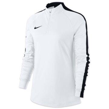 Nike LangarmshirtWOMEN'S NIKE DRY ACADEMY 18 DRILL F - 893710 weiß