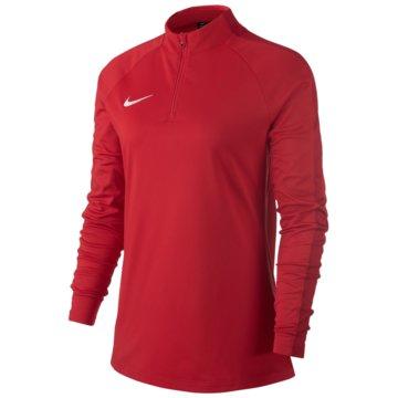Nike LangarmshirtWOMEN'S NIKE DRY ACADEMY 18 DRILL F - 893710 rot