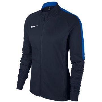 Nike TrainingsjackenAcademy 18 Dry Jacket Women blau