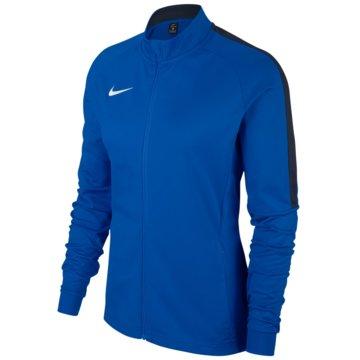 Nike TrainingsjackenDRI-FIT ACADEMY - 893767-463 blau