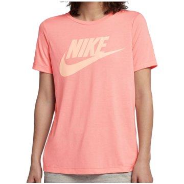 Nike FunktionsshirtsSportswear Tee Women rosa