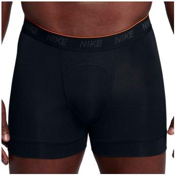 Nike Kurze HosenBoxer Brief 2er Pack schwarz