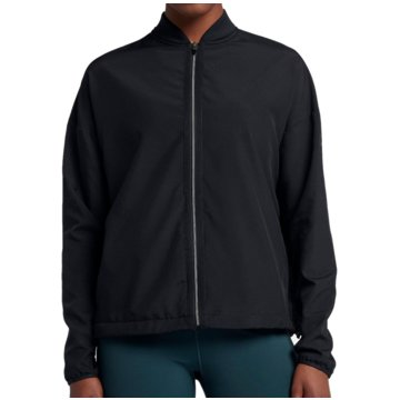 Nike TrainingsjackenFlex Bliss FZ Jacket Women schwarz