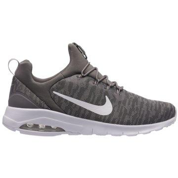 Nike Sneaker LowAir Max Motion Racer grau