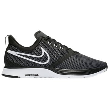 Nike RunningZoom Strike Women schwarz