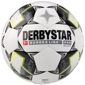Derby Star BälleBundesliga Brillant TT weiß