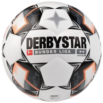 Derby Star BälleBundesliga Hyper TT weiß