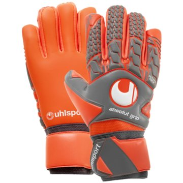 Uhlsport TorwarthandschuheAerored Absolutgrip HN orange
