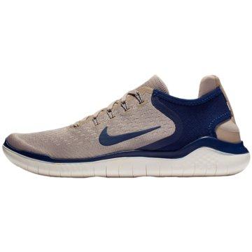 Nike RunningFree RN 2018 braun