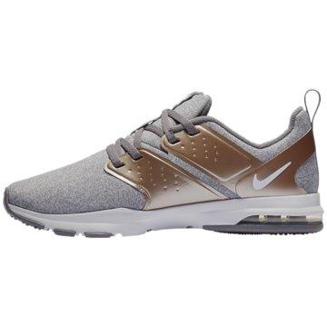 Nike TrainingsschuheAir Bella TR Premium Women grau