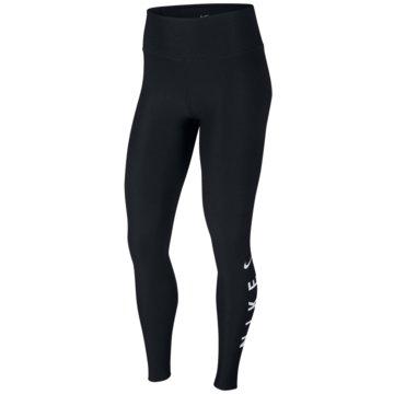 Nike TightsPower 7/8 GFX Training Tight Women schwarz