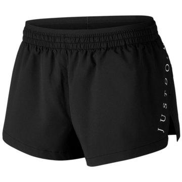 Nike DamenElevate JDI Short Women schwarz