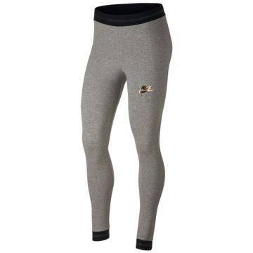 Nike DamenAir Legging Women grau