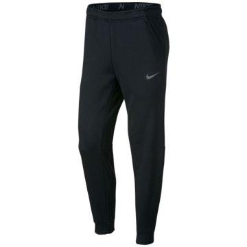 Nike Lange HosenTHERMA - 932255-010 schwarz