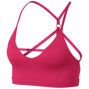 Nike Sport-BHIndy JDI Bra Women pink