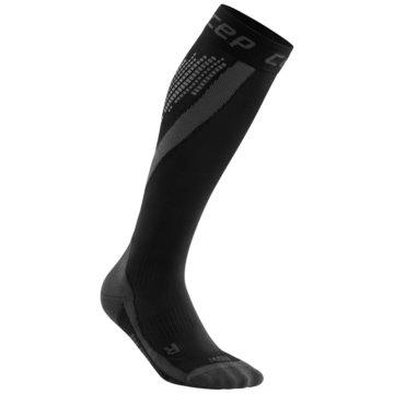 CEP Socken & StrümpfeNighttech Socks schwarz