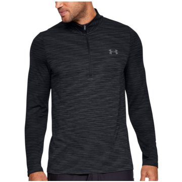 Under Armour Hoodies schwarz