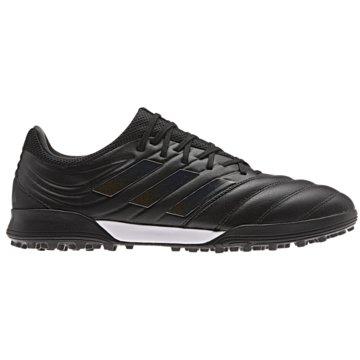 adidas Multinocken-SohleCopa 19.3 TF schwarz