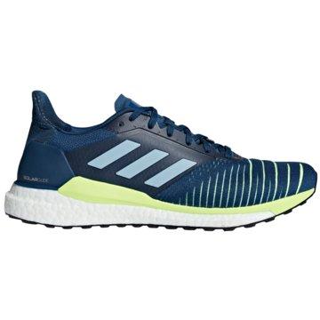adidas RunningSolar Glide ST Laufschuhe blau