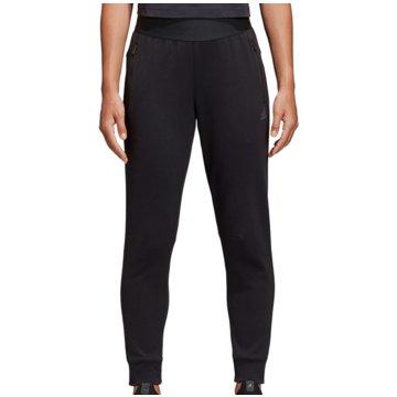 adidas TrainingshosenID Stadium Pant Women schwarz