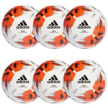 adidas BälleTeam Top Replique 6er Ballpaket -